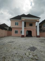 5 bedroom Detached Duplex House for sale Kolapo Ishola Estate Akobo Ibadan Oyo
