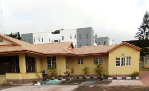 3 bedroom Detached Bungalow House for rent Jericho Jericho Ibadan Oyo