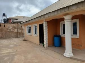 3 bedroom Detached Bungalow for rent Providence Estate Eleyele Ibadan Oyo