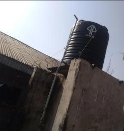 4 bedroom Detached Bungalow House for sale Shittu Street Opposite Health Tech Oda Road, Omoarowoshegbe Estate Akure Ondo