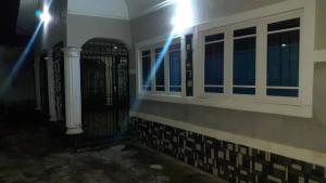 4 bedroom Detached Bungalow House for rent Elewure Akala Express Ibadan Oyo