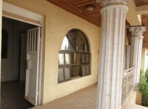 5 bedroom Detached Bungalow House for sale Oluwonla  Basorun Ibadan Oyo