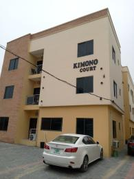 1 bedroom mini flat  Mini flat Flat / Apartment for rent Lekki Palm City Estate Ajah Ajah Lagos