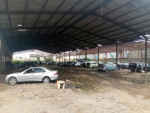 Industrial Land Land for sale Oko oba Oko oba Agege Lagos