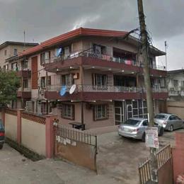 Blocks of Flats House for sale Anthony village Anthony Village Maryland Lagos