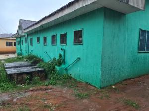 10 bedroom Self Contain Flat / Apartment for sale Okuerirhe Street, Abraka. Ethiope East Delta