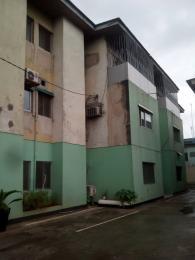 Blocks of Flats House for sale Ilojo Crescent by Mobil Filling Station Obanikoro Shomolu Lagos