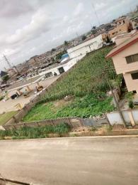 Land for sale ... Ejigbo Lagos