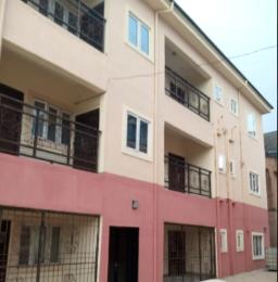 3 bedroom Flat / Apartment for rent HILLTOP ESTATE OFF EMMANUEL ROAD BY ODILI ROAD  Trans Amadi Port Harcourt Rivers