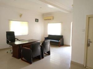 2 bedroom Mini flat for rent Maitama Abuja