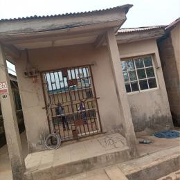 2 bedroom Detached Bungalow House for sale Akesan Alimosho Lagos