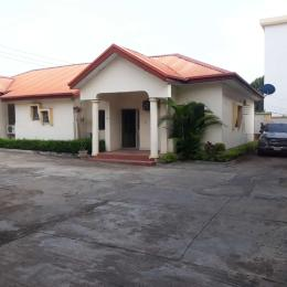 2 bedroom Terraced Bungalow House for rent Garki 2 Abuja
