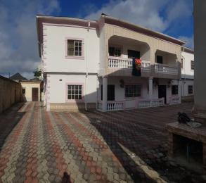 2 bedroom House for rent General Paint Bustop Lekki Gardens estate Ajah Lagos