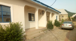 2 bedroom Flat / Apartment for rent BESIDES CORPERS'S LODGE, CBN, ZONE 8,  Lokoja Kogi