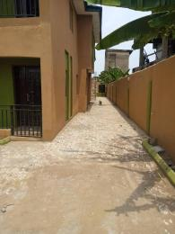 2 bedroom Flat / Apartment for rent General Bus Stop Area Ojokoro Abule Egba Lagos