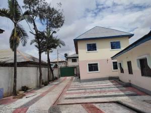 2 bedroom Flat / Apartment for rent Rumukurushi Port Harcourt Rivers