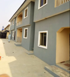 2 bedroom Flat / Apartment for rent Agbede Transformer Lazo Hotel Street Agric Ikorodu Lagos