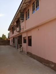 2 bedroom Flat / Apartment for rent Off Pipe Road Abule Egba  Abule Egba Lagos