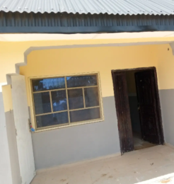 2 bedroom Flat / Apartment for rent Estate Area Osogbo Osun