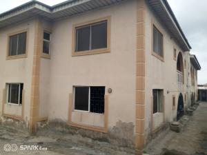 Blocks of Flats House for sale Alapere-Ketu Soluyi Ketu Lagos