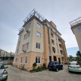 2 bedroom Mini flat for sale Close To Coza Guzape Abuja