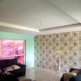2 bedroom Mini flat Flat / Apartment for rent Behind cedercrest hospital Apo Abuja