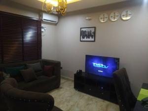 2 bedroom Mini flat for rent Citec Nbora Abuja
