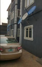 2 bedroom Flat / Apartment for rent COKER ESTATE Shasha Alimosho Lagos