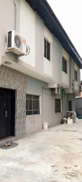 3 bedroom Blocks of Flats for sale Bajulaye By Shomolu Fola Agoro Yaba Lagos