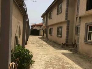 Blocks of Flats House for sale Gemade Estate Egbeda Alimosho Lagos