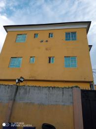 1 bedroom mini flat  Blocks of Flats House for rent Orimolade off college road Ogba via Aguda. Aguda(Ogba) Ogba Lagos