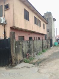 Detached Duplex House for sale Off akowonjo road.close to express Akowonjo Alimosho Lagos