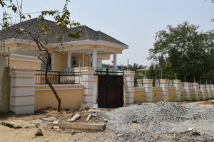 6 bedroom Detached Duplex House for sale Samara Micheal Asokoro Abuja