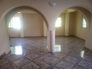 3 bedroom Semi Detached Bungalow House for rent Adigbe Nepa Office Adigbe Abeokuta Ogun