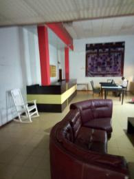 Hotel/Guest House Commercial Property for sale Off awolowo way Awolowo way Ikeja Lagos