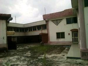 Warehouse Commercial Property for sale Oshodi apapa express Oshodi Expressway Oshodi Lagos