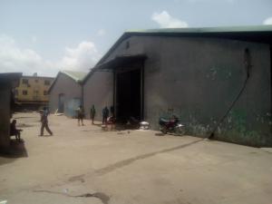 Warehouse for sale Apapa Oshodi Express Rd. Lagos Mainland Oshodi Expressway Oshodi Lagos