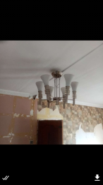 2 bedroom Flat / Apartment for rent Modupe Estate  Fola Agoro Yaba Lagos