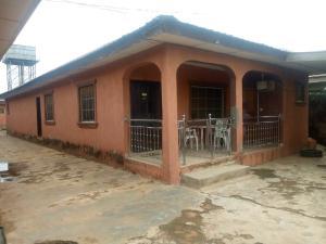 5 bedroom Blocks of Flats for sale Meiran, Ekoro Road Abule Egba Abule Egba Lagos