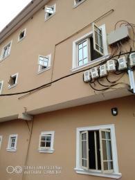 2 bedroom Shared Apartment Flat / Apartment for rent  Adifase off Olorunkemi street, close to pedro Bariga Shomolu Lagos