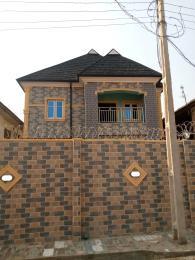 2 bedroom Flat / Apartment for rent Pipeline bus stop  Isheri Egbe/Idimu Lagos