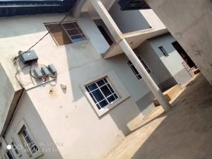 2 bedroom Flat / Apartment for rent Mercy land Estate  Baruwa Ipaja Lagos