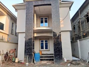2 bedroom Flat / Apartment for rent P And T Estate, Boys Town Ipaja Lagos