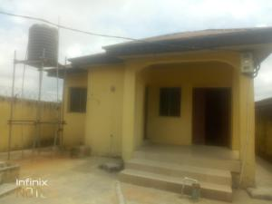 2 bedroom Detached Bungalow House for rent Igbaja street, ilaje bus-stop Bariga Shomolu Lagos