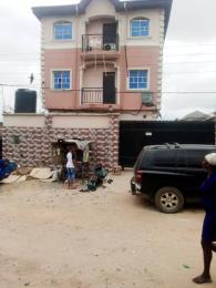 2 bedroom Shared Apartment Flat / Apartment for rent Ladilak, bariga Bariga Shomolu Lagos
