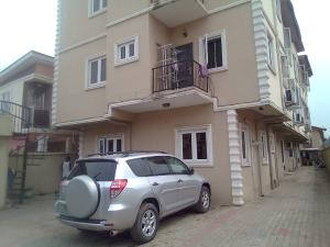 2 bedroom Blocks of Flats House for rent Adeniyi jones avenue. Adeniyi Jones Ikeja Lagos