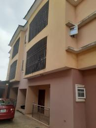 2 bedroom Blocks of Flats House for rent Ogba oke ira via ajayi road off ayo alabi. Oke-Ira Ogba Lagos