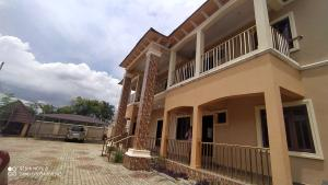 5 bedroom Detached Duplex House for sale Along Stella Maris school road lifecamp Life Camp Abuja