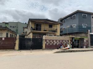 Blocks of Flats House for sale Brown Road Aguda Surulere Lagos