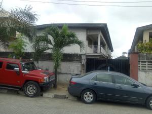 Detached Duplex House for sale Amosu Street  Bode Thomas Surulere Lagos